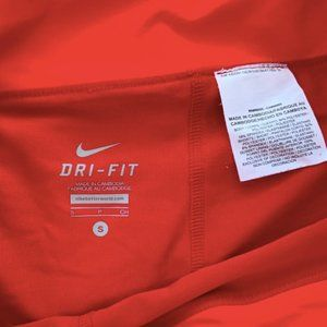 Nike Skirts - Red Nike Tennis Skirt
